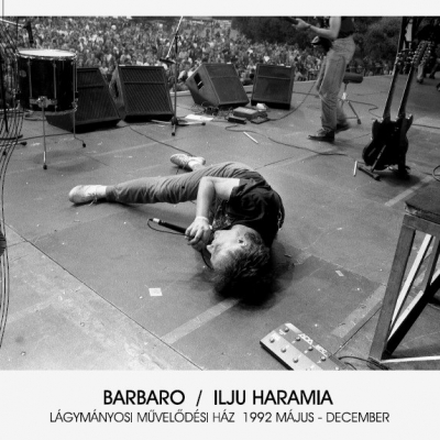 Ilju Haramia Vinyl