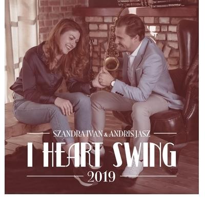 I heart Swing 2019