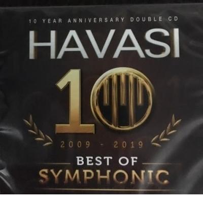 Best of 2009-2019  10 Year Anniversary 2CD