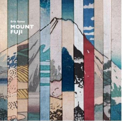 Mount Fuji Vinyl