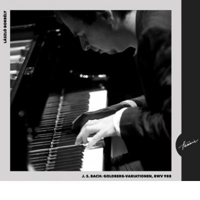 J.S. Bach Goldberg-Variationen 2CD