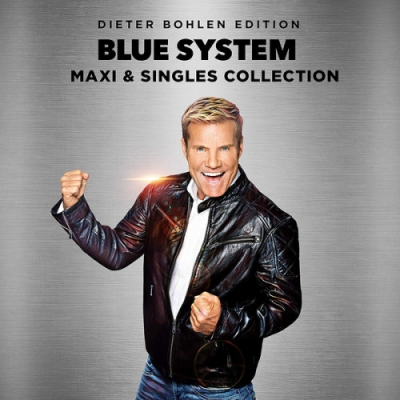 Maxi & Singles Collection 3CD