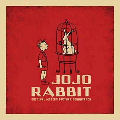 JOJO RABBIT OST LP