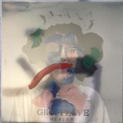 "HEALER (140 GR 12""LP)"