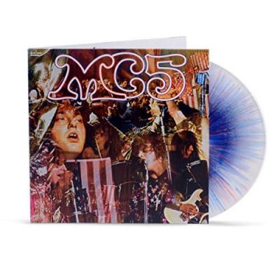 """KICK OUT THE JAMS (140 GR 12"""" COLOUR-LTD.) LP"""