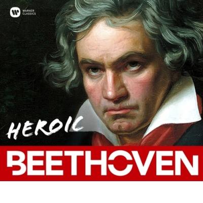 HEROIC BEETHOVEN 3CD
