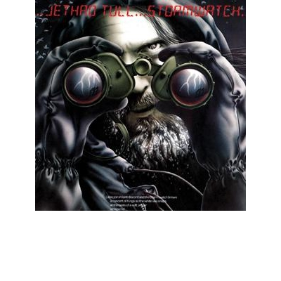 "STORMWATCH (180 GR 12"" LP, Reissue, Remastered, Stereo)"