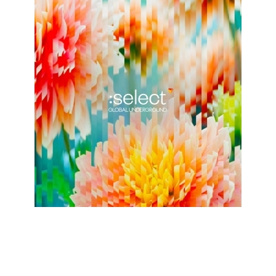 Global Underground: Select #5 2CD