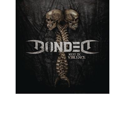 REST IN VIOLENCE  Limited Edition, O-Card, Bonus Tracks)