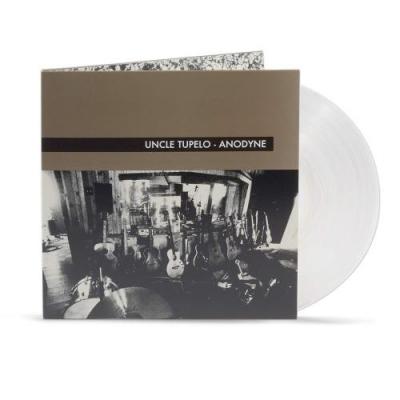 "ANODYNE (140 GR 12"" CLEAR-LTD.) LP"