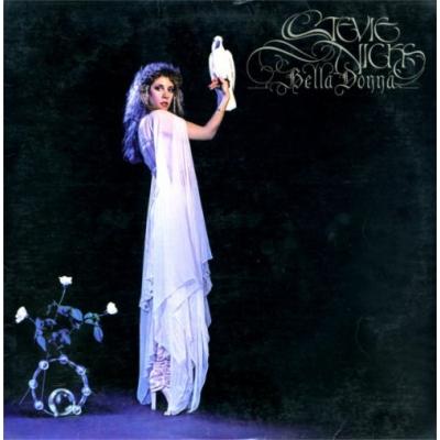 """BELLA DONNA (140 GR 12"""" GOLD-LTD.) LP"""