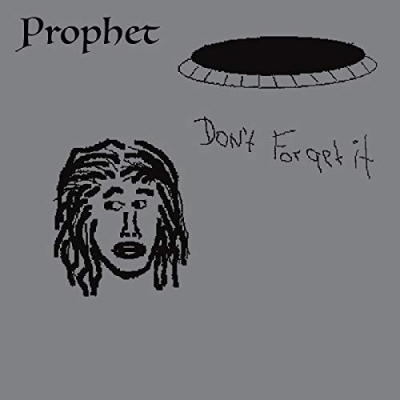 Don't Forget It [Yellow LP)