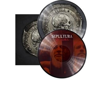 QUADRA -2LP  Picture Disc