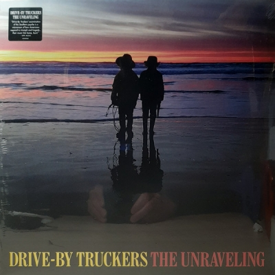 The Unraveling LP
