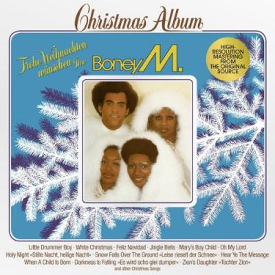 Christmas Album LP
