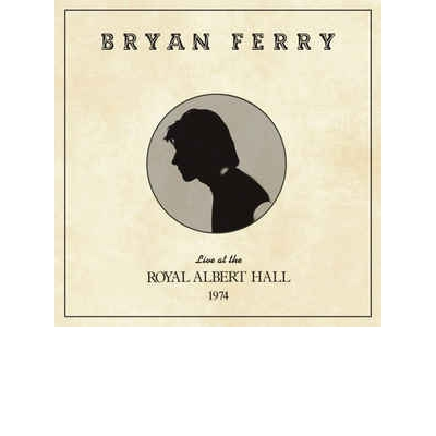 Live At The Royal Albert Hall 1974 LP