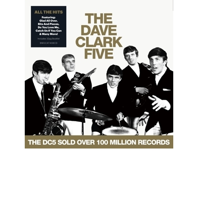 ALL THE HITS -HQ-2 Vinyl, LP,  Remastered, 140g)
