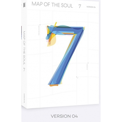 Map of the Soul: SEVEN