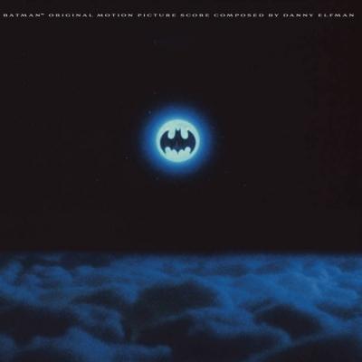 """BATMAN (140 GR 12""""TURGUOISE-LTD.)"""