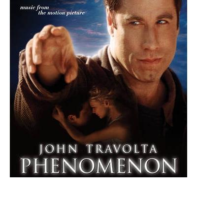 "PHENOMENON (140 GR 12""BLUE-LTD.)"