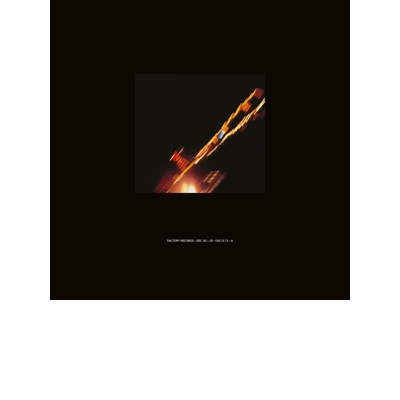 "TRANSMISSION (180 GR 12"" Maxi Single-LTD.) Vinyl"