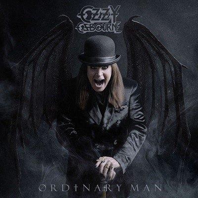 Ordinary Man (japán kiadás)