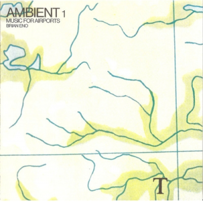 Ambient 1 (Music For Airports)