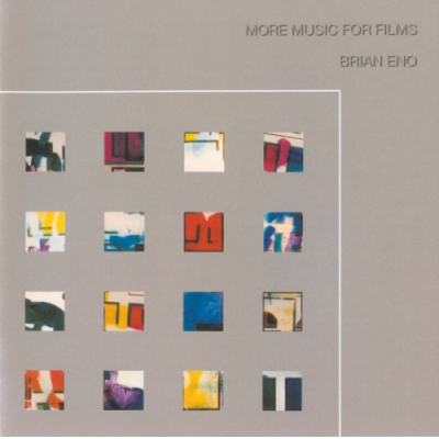 MORE MUSIC FOR FILMS