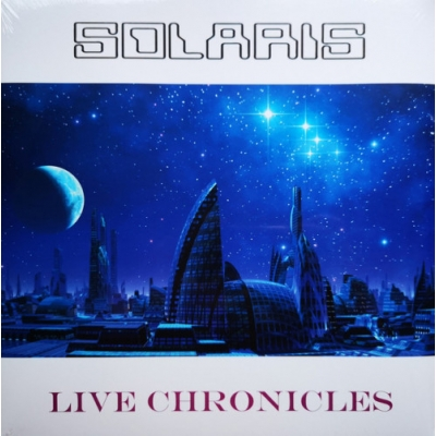 Live Chronicles LP