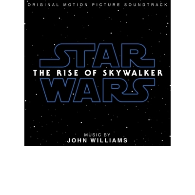 Star Wars: the Rise of Skywalker 2LP Picture Disc, Limited Edition