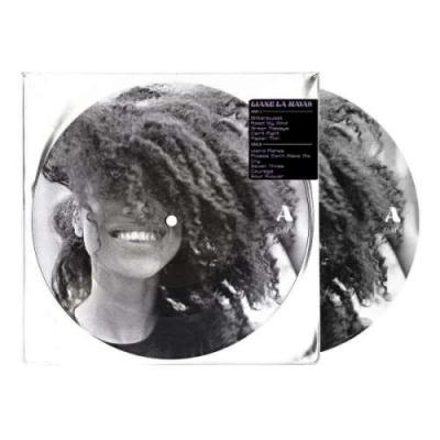 """LIANNE LA HAVAS (140 GR 12"""" PICTURE-LTD.) Vinyl"""