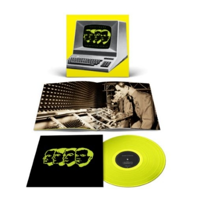 "COMPUTER WORLD (180 GR 12"" YELLOW ENGLISH-LTD.)"