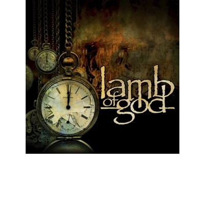 LAMB OF GOD LP