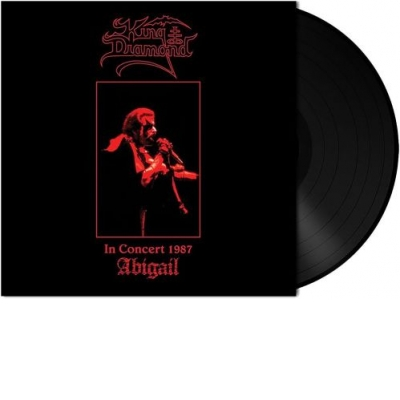 In Concert 1988 180g Black Vinyl