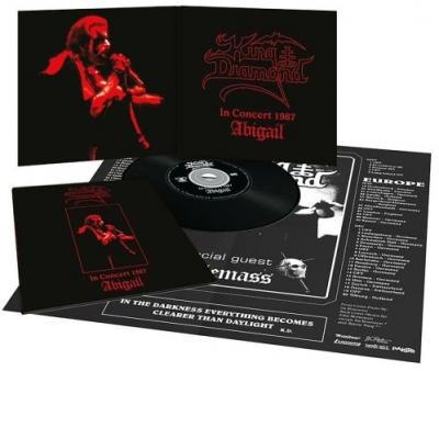 In Concert 1987 CD Hardcover Digisleeve
