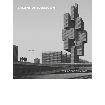CITIZENS OF BOOMTOWN LP