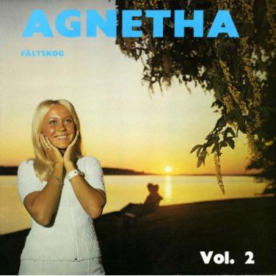AGNETHA FALTSKOG VOL.2