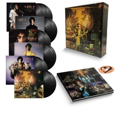 "SIGN 'O' THE TIMES (13X180 GR 12""+1 DVD-LTD)"