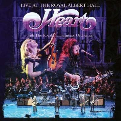 Live At The Royal Albert Hall   2LP