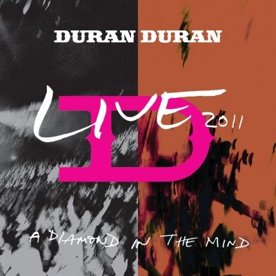 A Diamond In The Mind - Live 2011  2LP