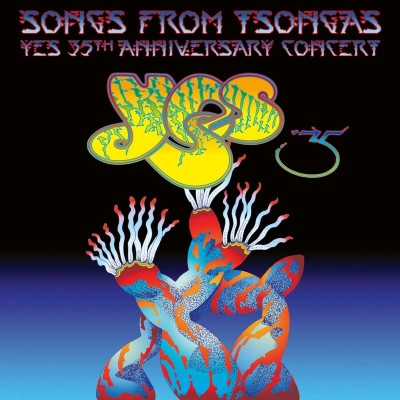 Songs From Tsongas - 35th Anniversary Concert 4LP