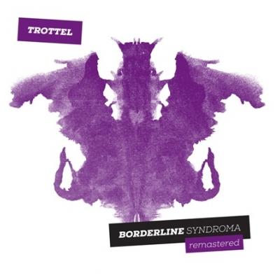 Borderline syndroma remastered 1989 Vinyl