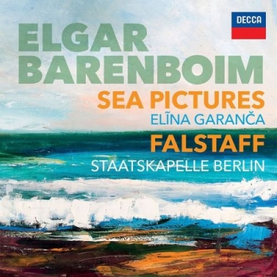 Sea Pictures/Falstaff