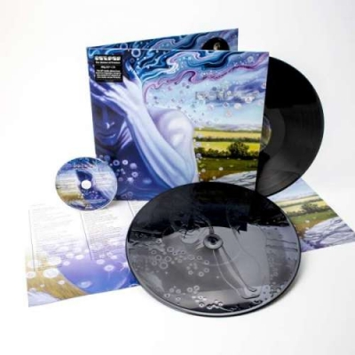 The Absence Of Presence 2 LP+CD