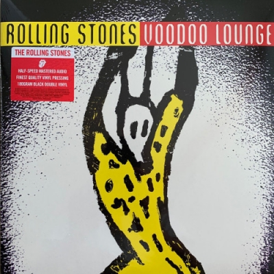 VOODOO LOUNGE 2LP Half-Speed Master