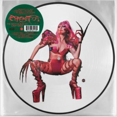 CHROMATICA Picture Disc LP