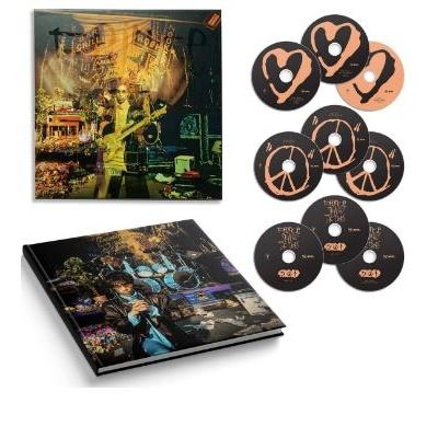 SIGN O' THE TIMES (8 CD+ 1 DVD-LTD.)
