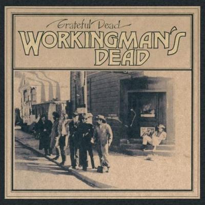 "WORKINGMAN'S DEAD (180 GR 12""LP)"