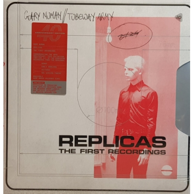 Replicas (The First Recordings)2LP