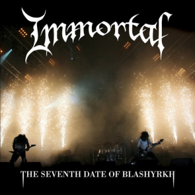 SEVENTH DATE OF BLASHYRKH 2LP